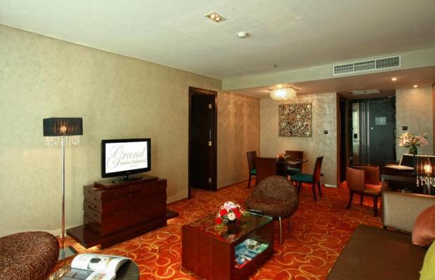 фото отеля Grand Swiss-Belhotel Medan изображение №13