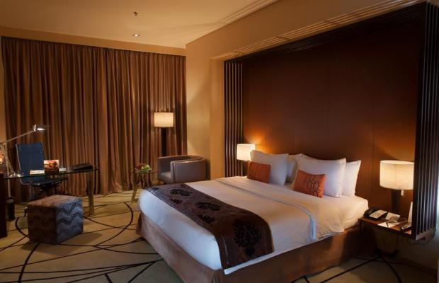 фотографии Grand Swiss-Belhotel Medan изображение №12