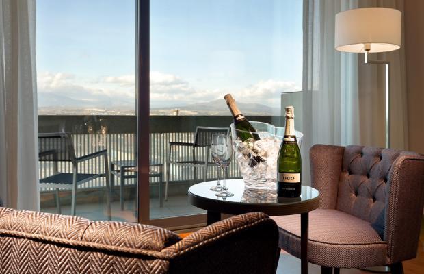 фото отеля Eurostars Madrid Foro (ex. Foxa Tres Cantos Suites & Resort) изображение №57