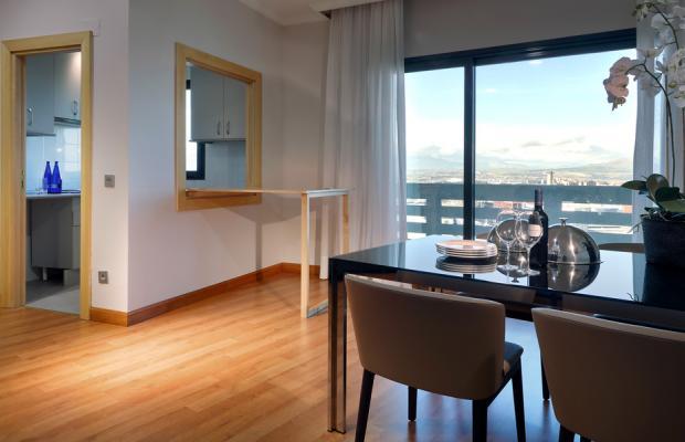 фотографии отеля Eurostars Madrid Foro (ex. Foxa Tres Cantos Suites & Resort) изображение №51