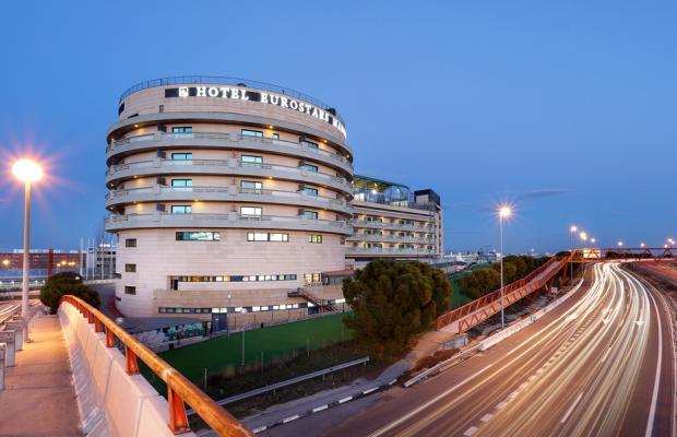фото отеля Eurostars Madrid Foro (ex. Foxa Tres Cantos Suites & Resort) изображение №45