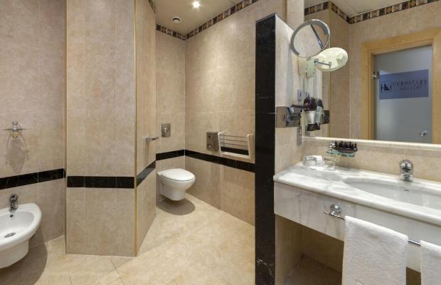 фотографии Eurostars Madrid Foro (ex. Foxa Tres Cantos Suites & Resort) изображение №36