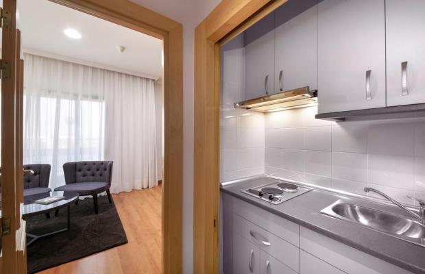 фото отеля Eurostars Madrid Foro (ex. Foxa Tres Cantos Suites & Resort) изображение №33