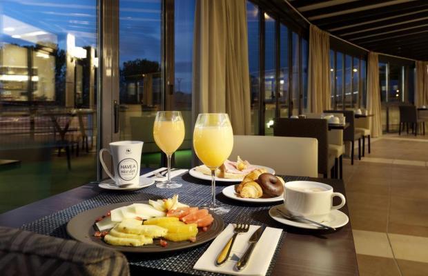 фото отеля Eurostars Madrid Foro (ex. Foxa Tres Cantos Suites & Resort) изображение №25