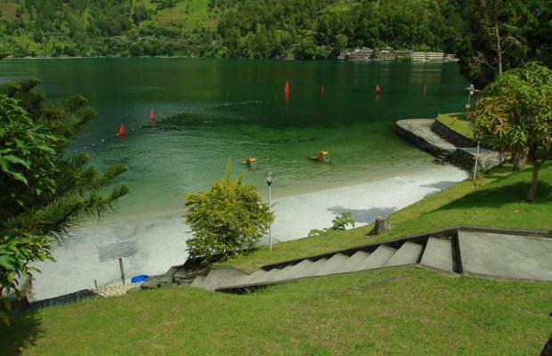 фото отеля Inna Parapat изображение №5