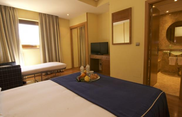 фотографии отеля Hotel Galaico изображение №23