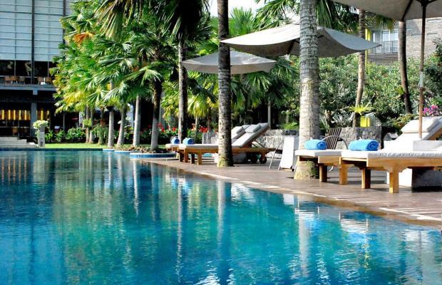 фото отеля Novotel Palembang Hotel & Residence изображение №1