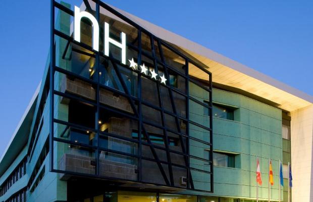 фото отеля NH Gijon изображение №21