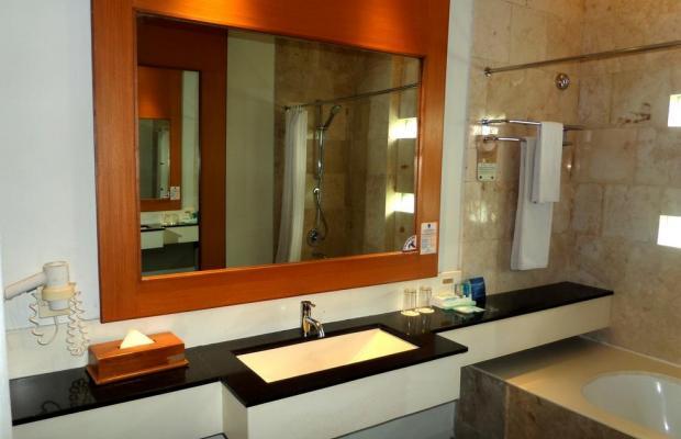 фото Novotel Palembang Hotel & Residence изображение №10