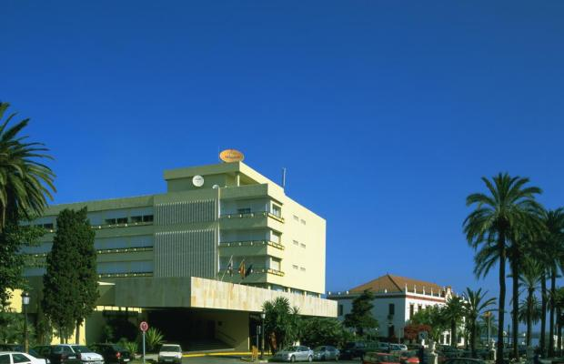 фотографии Parador de Ceuta изображение №24