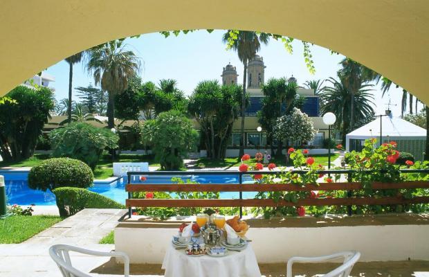 фотографии отеля Parador de Ceuta изображение №15
