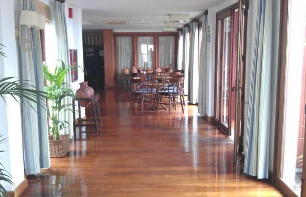 фото отеля Parador de el Hierro изображение №13