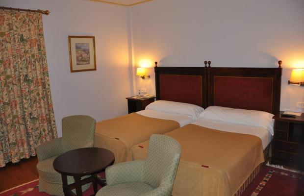 фотографии отеля Parador de Gijon изображение №23