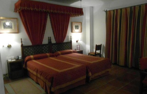 фото отеля Parador de Jaen изображение №17
