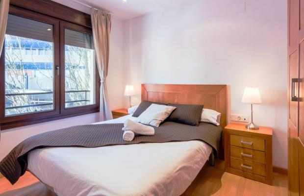 фото отеля Apartamentos Habitat Premier изображение №9