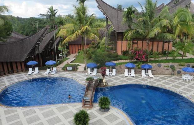 фото отеля Toraja Heritage изображение №9
