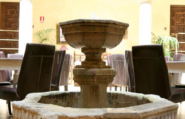 фото Palacio de los Salcedo изображение №14