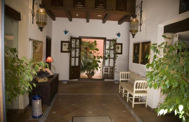 фотографии отеля Palacio Las Manillas изображение №7