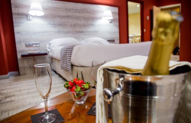 фото отеля Arosa изображение №61