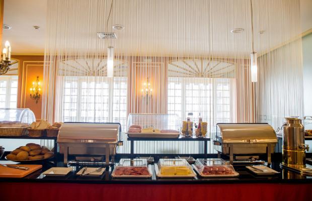 фото отеля Arosa изображение №57