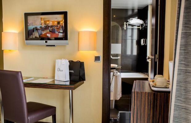 фотографии отеля Arosa изображение №35