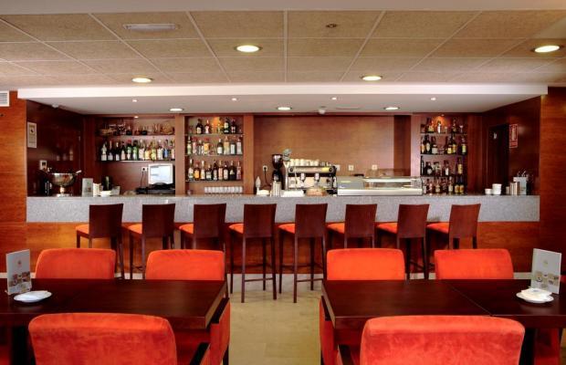 фотографии отеля Ganivet изображение №27