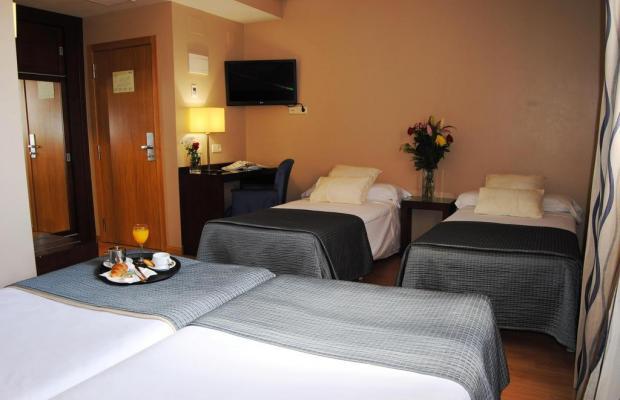 фото отеля Ganivet изображение №9