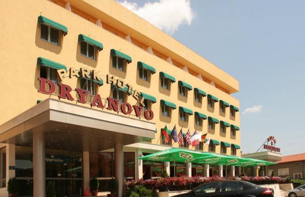 фото отеля Park Hotel Dryanovo (Парк Хотел Дряново) изображение №1