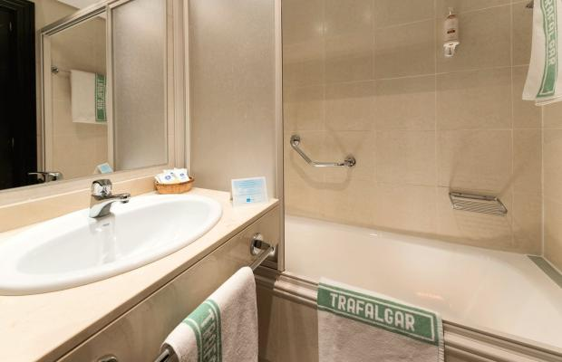 фотографии отеля  Hotel Trafalgar (ex. Best Western Hotel Trafalgar)  изображение №35