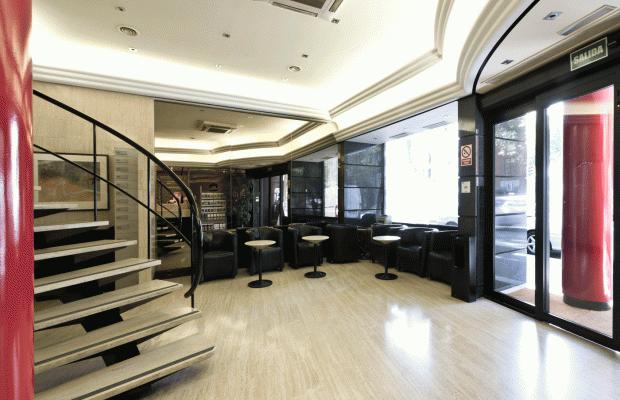 фото отеля  Hotel Trafalgar (ex. Best Western Hotel Trafalgar)  изображение №21