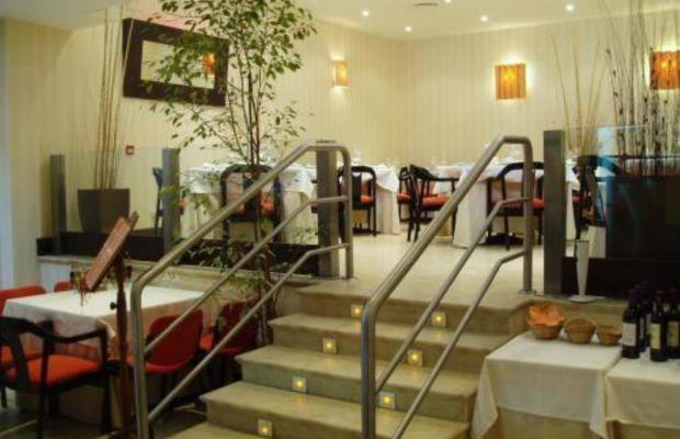 фото отеля Best Western Hotel Villa De Barajas изображение №9