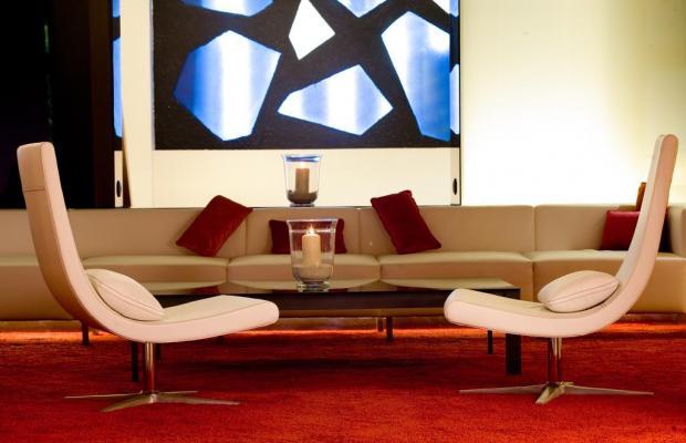фотографии отеля Ayre Gran Hotel Colon изображение №31