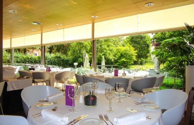 фотографии отеля Ayre Gran Hotel Colon изображение №23