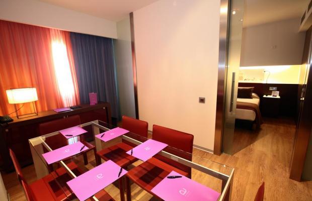 фотографии отеля Ayre Gran Hotel Colon изображение №19