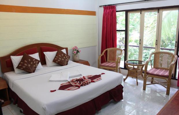фото отеля Baan Suan Sook Resort изображение №21