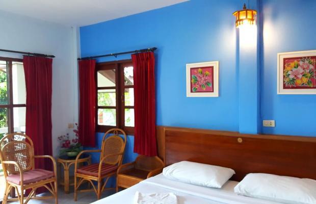 фотографии отеля Baan Suan Sook Resort изображение №19