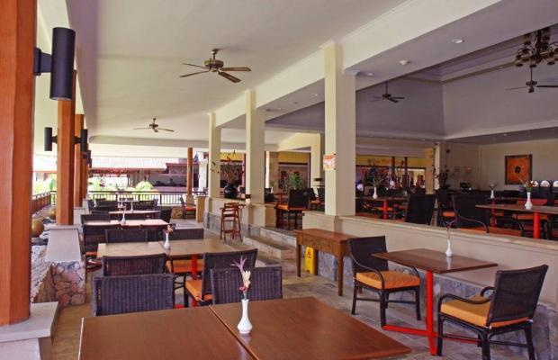 фотографии отеля Holiday Resort Lombok изображение №19