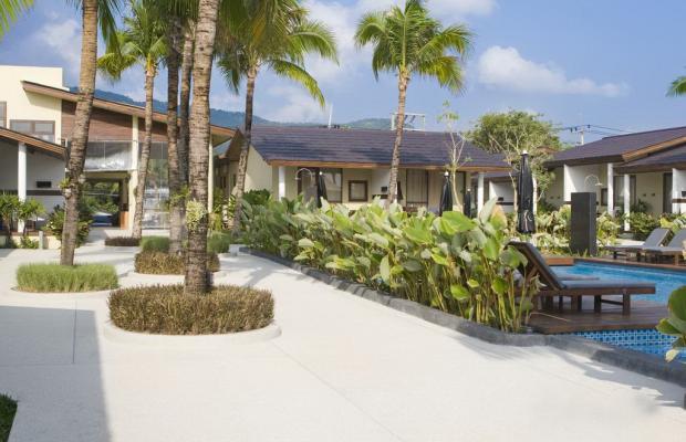 фотографии отеля Baan Talay Resort изображение №39