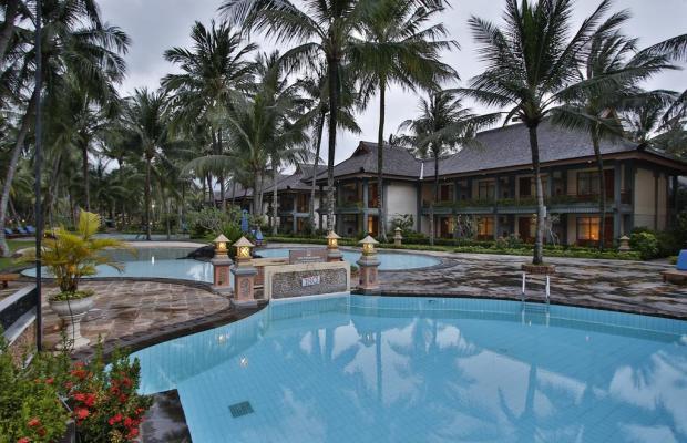 фото отеля Jayakarta Lombok Beach Resort & Spa изображение №1