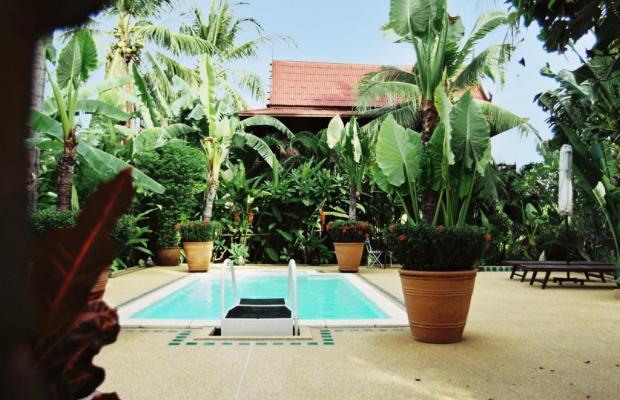 фото Ban Kaew Villas изображение №50