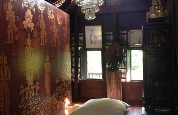 фото отеля Ban Kaew Villas изображение №49