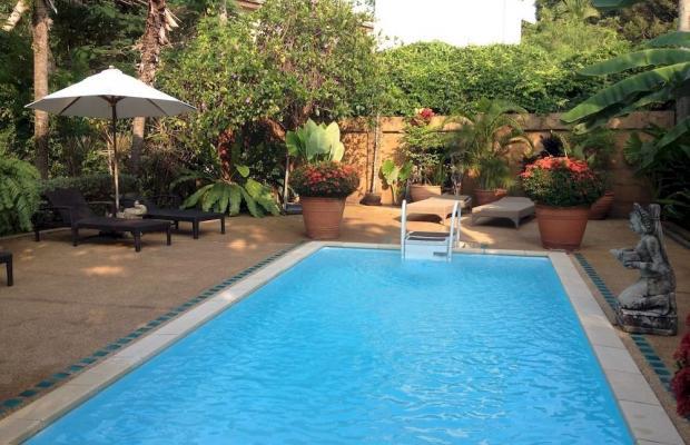 фотографии отеля Ban Kaew Villas изображение №35