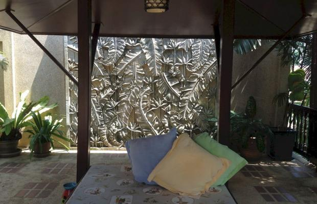 фотографии отеля Ban Kaew Villas изображение №19