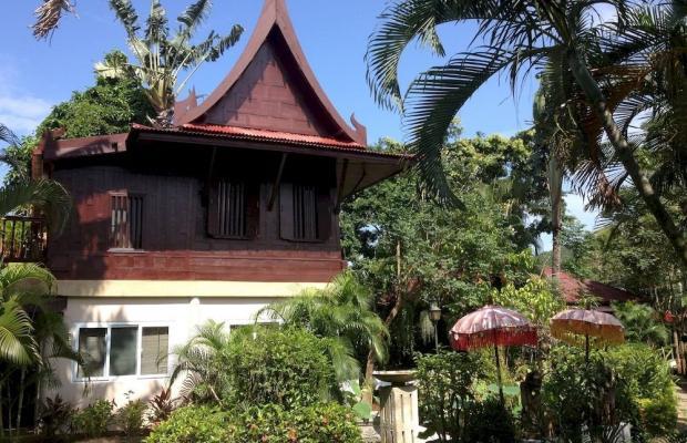 фотографии отеля Ban Kaew Villas изображение №11
