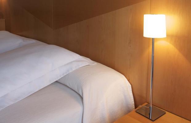 фотографии отеля Silken Alfonso X Ciudad Real изображение №27