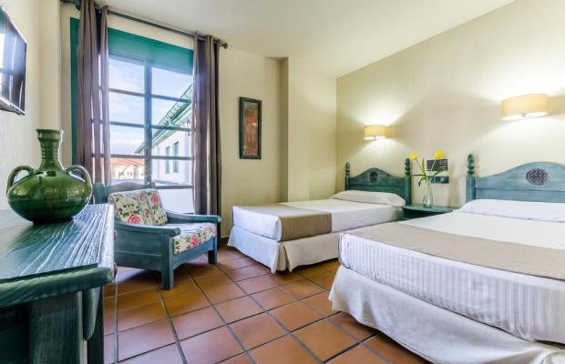фото Hotel Almagro изображение №26