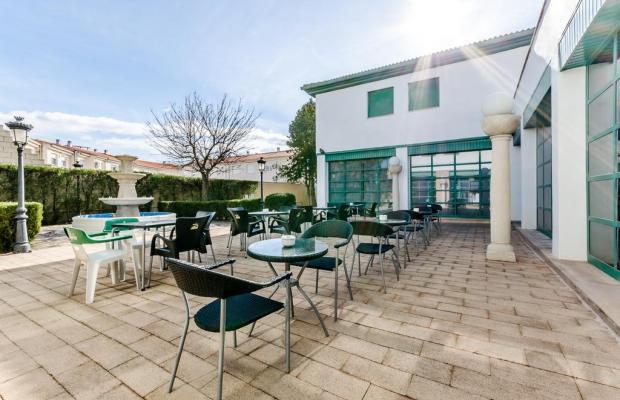 фото отеля Hotel Almagro изображение №5