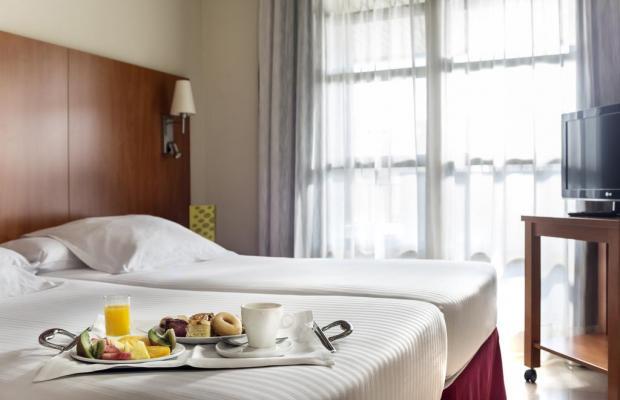 фото Exe Gran Hotel Almenar изображение №2