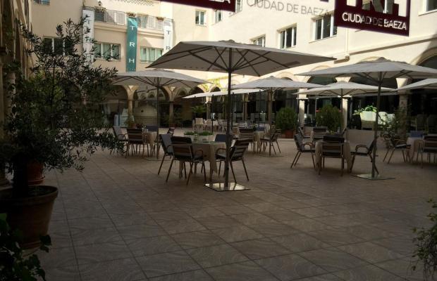 фото TRH Ciudad de Baeza Hotel изображение №30