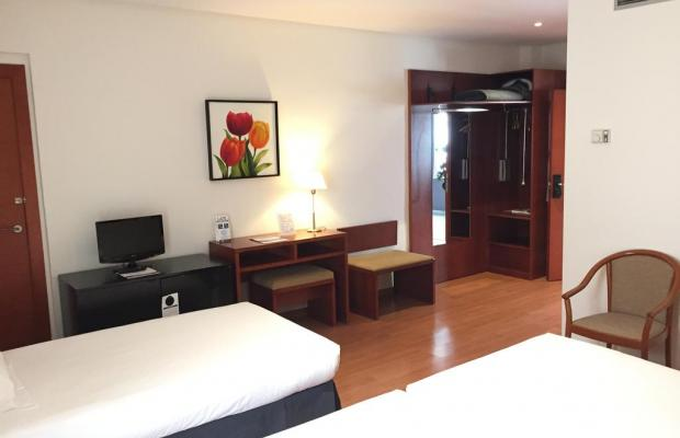 фотографии отеля TRH Ciudad de Baeza Hotel изображение №11
